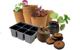Продукция для выращивания рассады